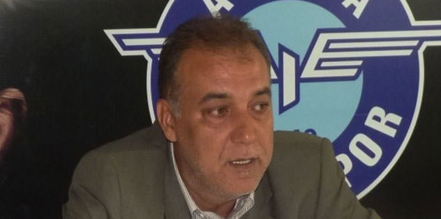 Mehmet Gökoğlu yeni hedef belirledi
