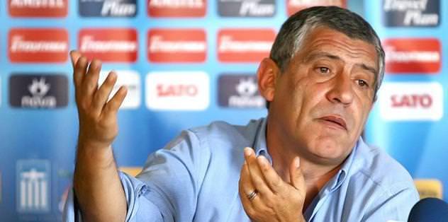 Santos is on his way to Beşiktaş