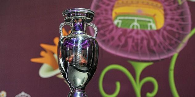 Kıtaların şampiyonası Euro 2012