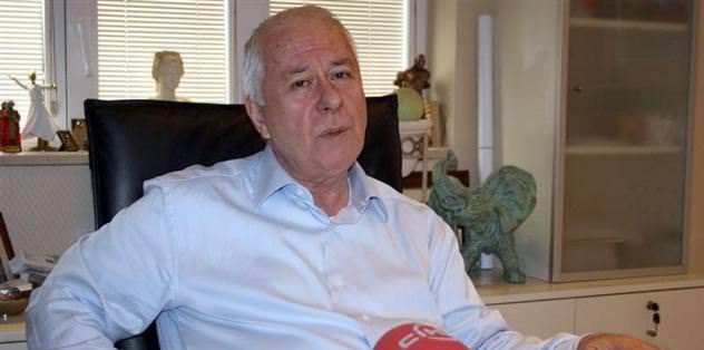 Galatasaray üyeliğinden istifa etti