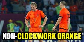 Non-Clockwork Orange