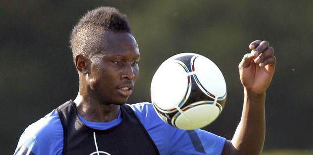 Mbiwa, Fener için rest çekti