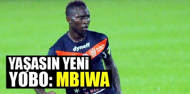 Yaşasın yeni Yobo, Mbiwa