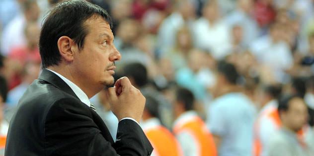 """Ataman: """"Kazan'dan çok ciddi bir teklif var"""""""