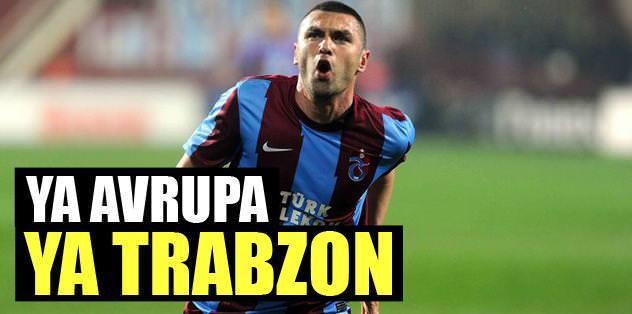 Ya Avrupa ya Trabzon