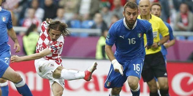 Kozu Luka Modric