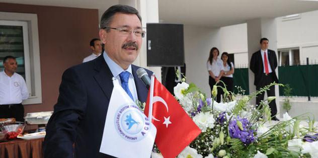 Ankara A.Gücü olacak