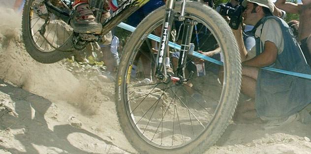 Frig Vadileri Turizm Kupası Yarışı başladı