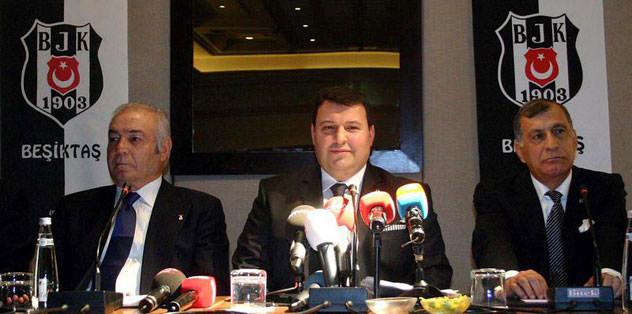 Beşiktaş'ın tek eksiği sevgisizlik