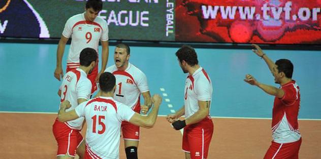 Finaller Türkiye'de