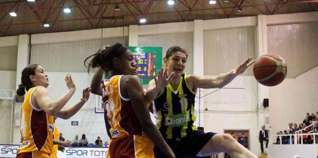 Fenerli Nevriye'yi Galatasaray kaptı