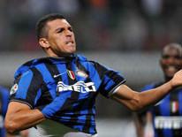 Sampdoria'da Lucio hamlesi