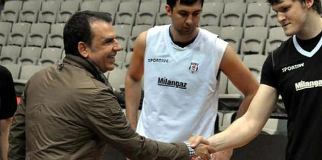 Beşiktaş'tan Galatasaray'a tepki
