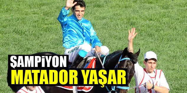 Şampiyon Matador Yaşar