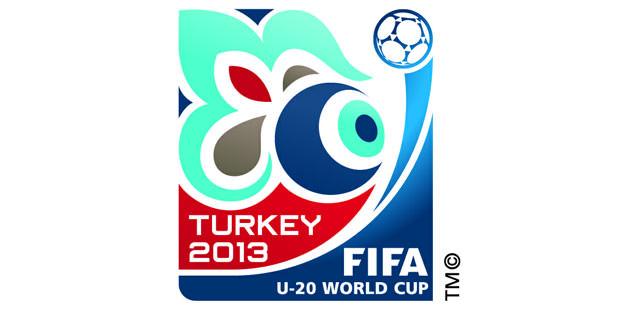 U20 Dünya Kupası'nın logosu tanıtıldı