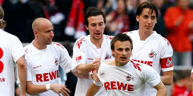 Köln'lü Peszko teklif edildi