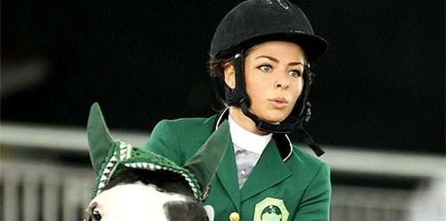Suudi kadın sporcu olimpiyat vizesi alamadı