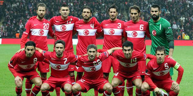 Estonya maçı Kadıköy'de oynanacak