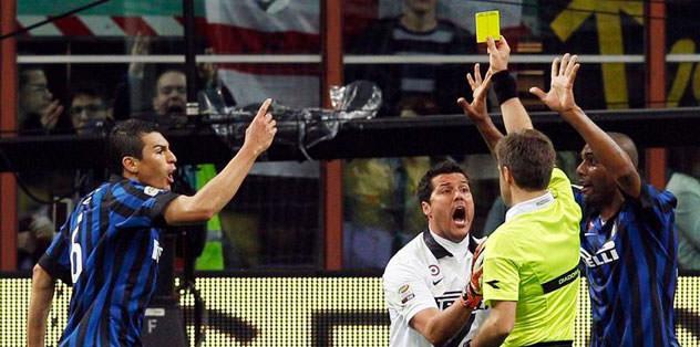 Lucio Juventus yolunda