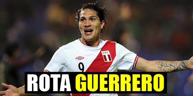 Rota Guerrero