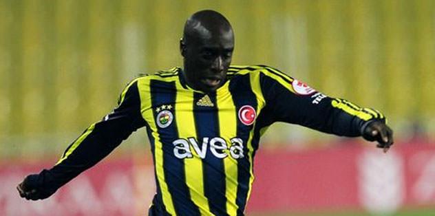 Fenerbahçe Dia'da umduğunu bulamadı