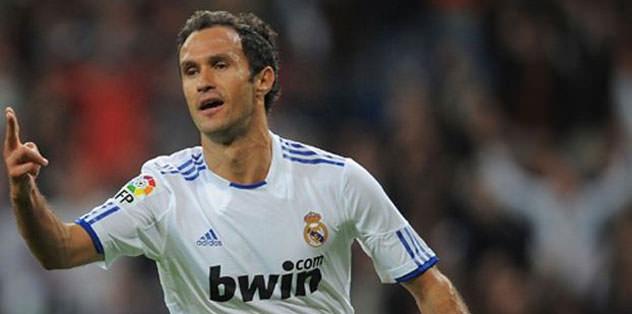 Carvalho, Modriç'e takıldı