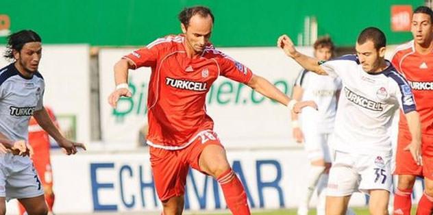 Ersen Martin Eyüpspor'a transfer oldu