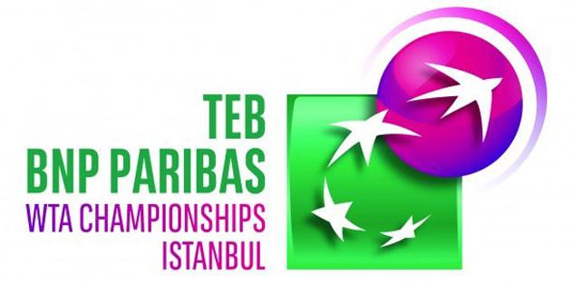 WTA Championships İstanbul'a büyük ilgi