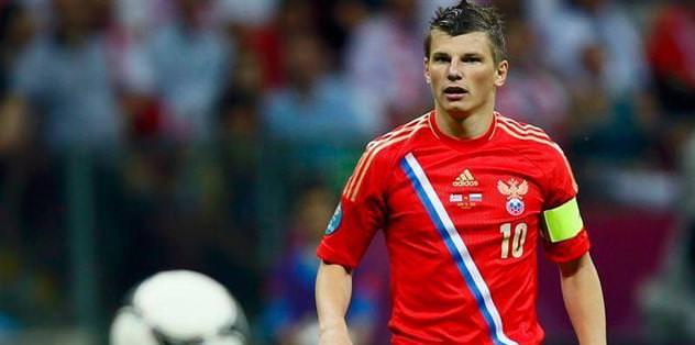 Arshavin Zenit'e dönüyor!