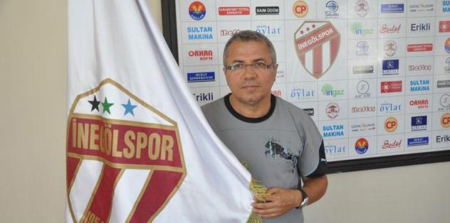 Mehmet Bulut İnegöl'de