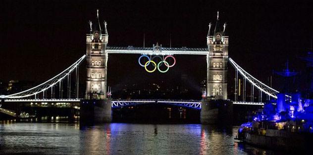 33 farklı merkezde Olimpiyat heyecanı