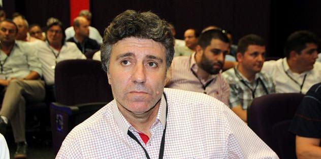 Samsun'da Emin Kar başkan