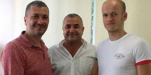 Adanaspor Metin Akan ile anlaştı