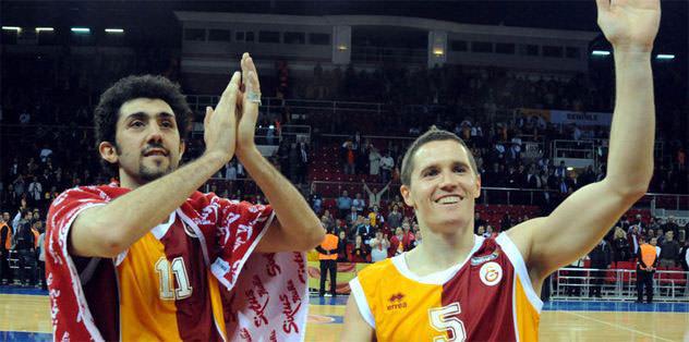 G.Saray'dan Beşiktaş'a
