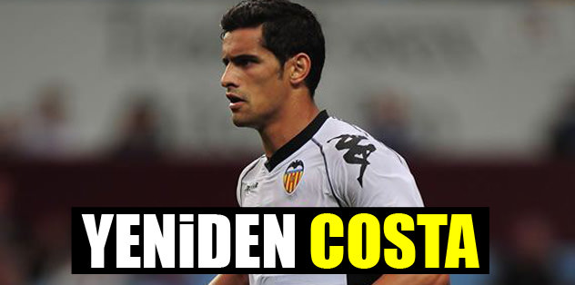 Yeniden Costa
