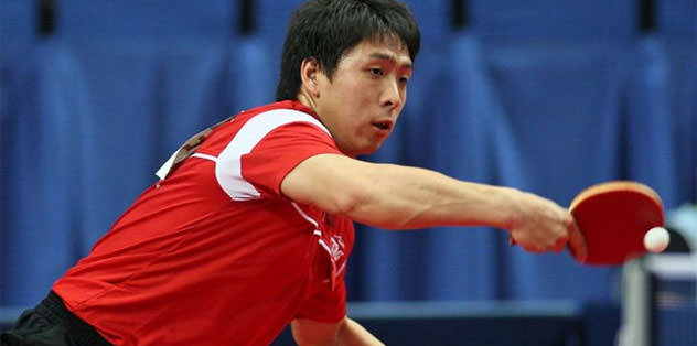 Bora Vang üçüncü turda elendi