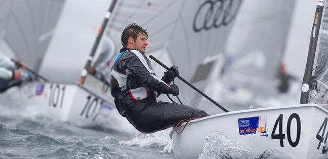 Alican Kaynar 3 ve 4. yarışlarda 18. oldu