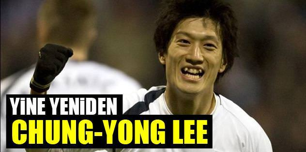Yine yeniden Chung-Yong Lee