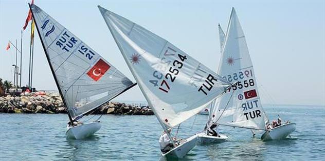 Mustafa Çakır 35. ve 38. oldu