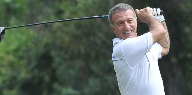 Golfte hedef olimpiyatlar