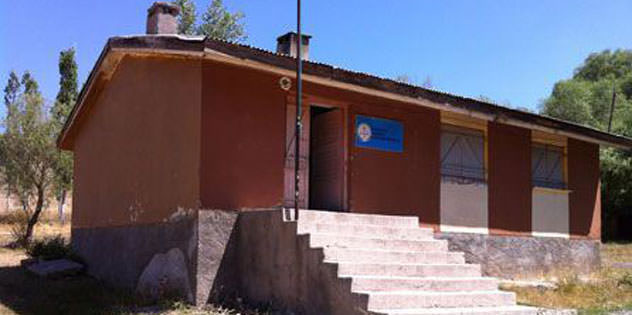 Sivas'ta eğitime destek