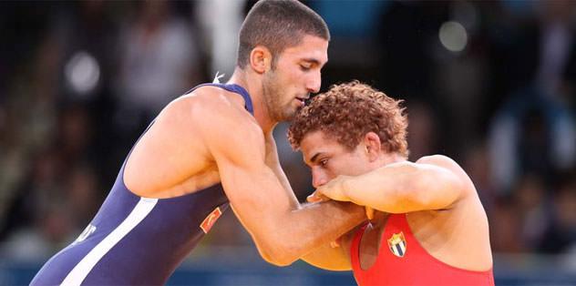 Ayhan Karakuş ikinci turda yenildi