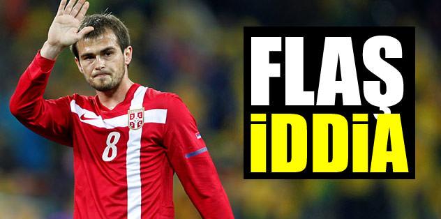 Beşiktaş için flaş iddia!