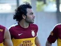 Galatasaray'a iki iyi haber