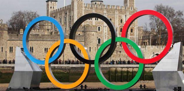 12 günde 69 olimpiyat rekoru kırıldı