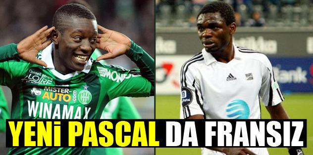 Yeni Pascal da Fransız!