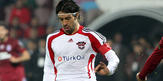 Emre Güngör Antalyaspor'da