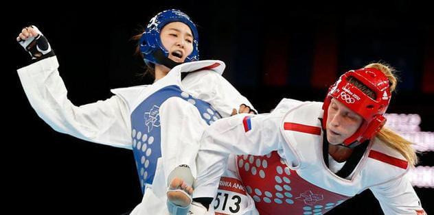 Nur Tatar'ın finaldeki rakibi belli oldu!