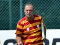 ��te Galatasaray'�n 20 ki�ilik kadrosu