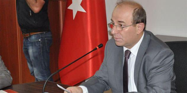 Erzurum'da geniş güvenlik